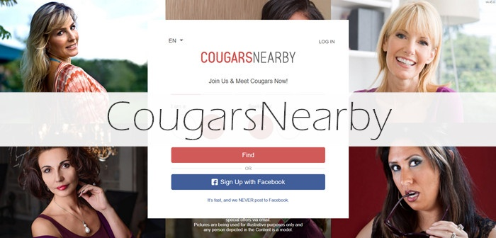 cougars nearby