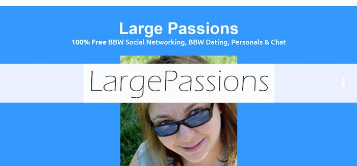 large passions