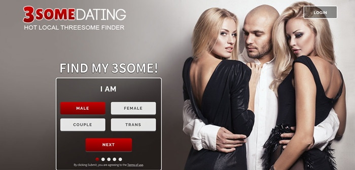 3some dating